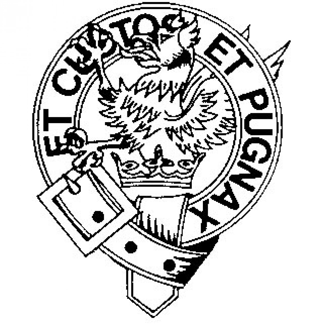 The Clan Marjoribanks Society